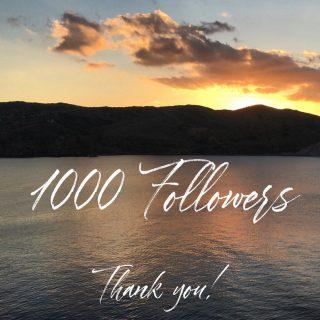 Thank you!! Gracias!! Mil followers!!  . . . #followersinstagram #hostesses #models #motorsports