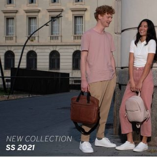 New collection Misako 2021!! . . . #misako #newcollection #2021 #new #campaign #models #bags #fashion #actimundi